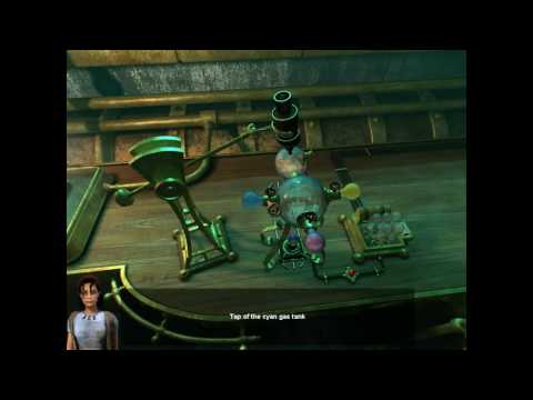 Let's Play Return To Mysterious Island 2 30 (HD): Sudden ending! |
