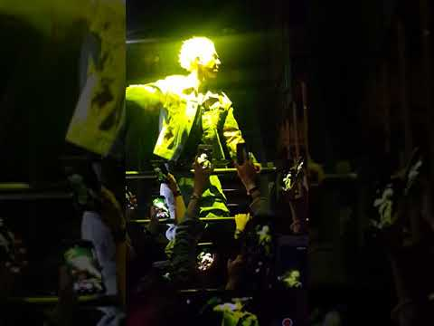 Ment + ㅇ2 + Rocket - Mino in Gabbia - XX Album Release Party 181208/09