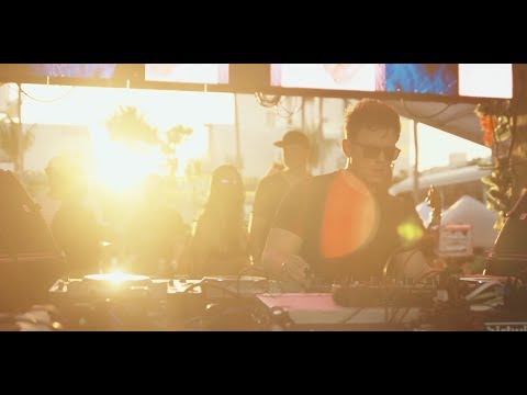 Fedde Le Grand - You Got Me Runnin' (Official Music Video)
