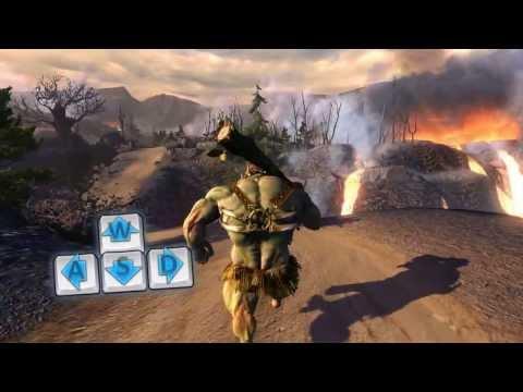 видео: Онлайн игра panzar (Супер pvp)