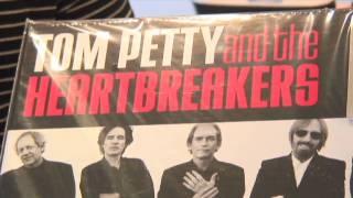 Tom Petty - MOJO [Vinyl Unboxing]