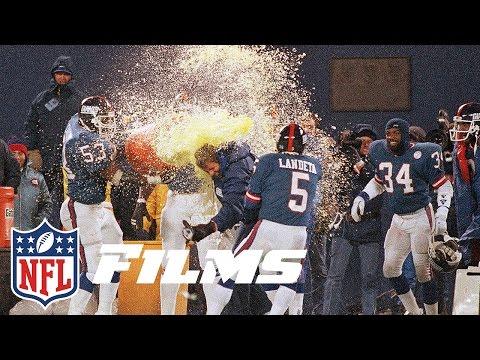 "Redskins vs. Giants: 1986 NFC Championship - ""I"