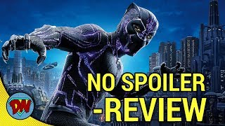 Black Panther Review in Hindi | Spoiler Free Movie Review