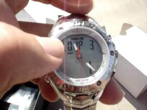 59 ironman triathlon watch instructions, men#039;s timex ironman.