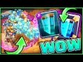 YOU CAN MIRROR THE CLONE SPELL!? ? New Clash Royale Update!