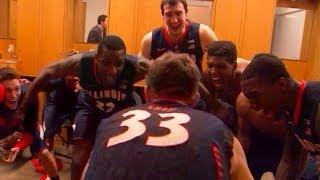 2013-14 Illinois Basketball TNT Episode Four - March