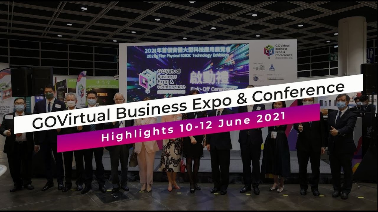 2021 GOVirtual Business Expo & Conference Highlights