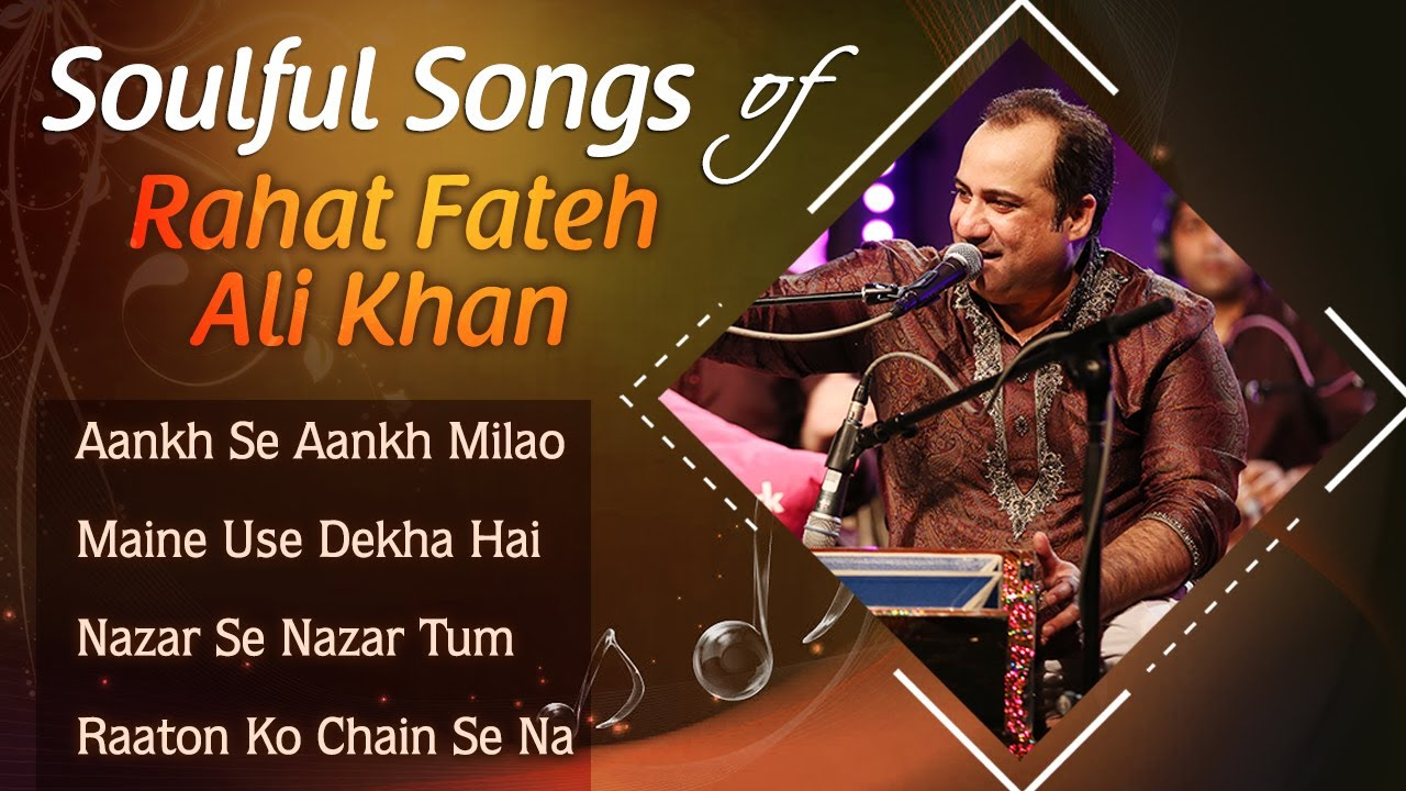 rahat fateh ali khan sad song mp3 download
