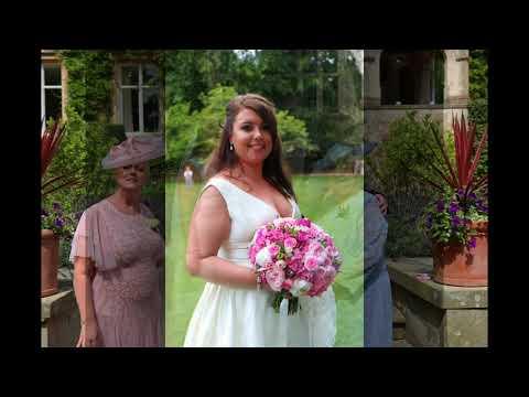 Olivia & Colin wedding slideshow
