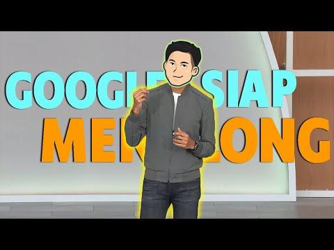 7-pengumuman-penting-google-io-2019- -the-lazy-talk