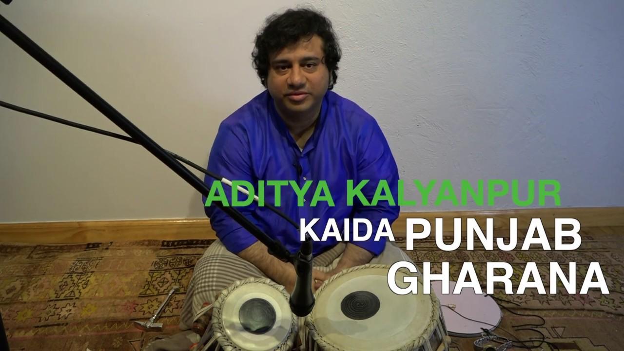 Punjabi kaida download