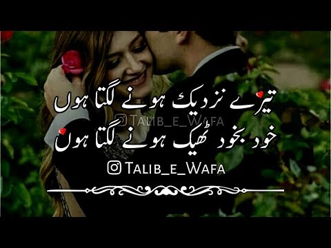 💖 Best Collection Of Romantic/Sad Poetry 💖 | 2 Line Poetry | Love Poetry | Deep Poetry thumbnail