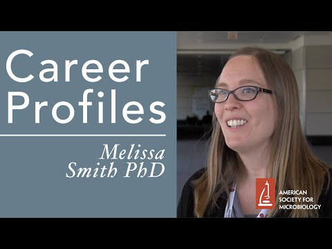 Microbiology Career Profiles – Market Specialist at Pacific Biosciences with Melissa Smith, PhD
