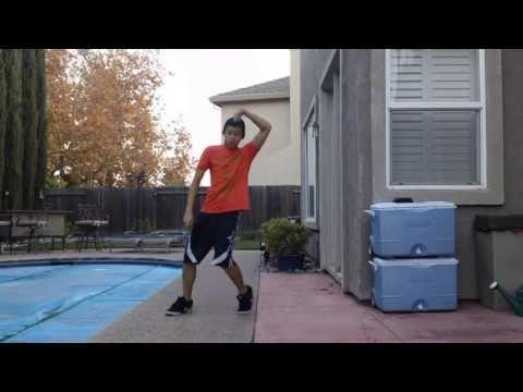 Freestyle: Ellie Goulding - Lights (Shook Remix)