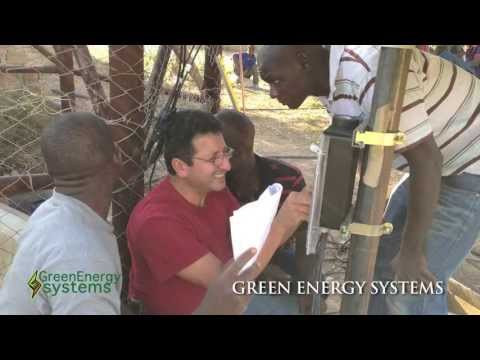 Green Energy Systems Español