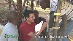 Green Energy Systems Español