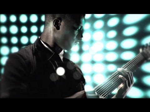 Animals As Leaders - BlankTV Interview (Tosin Abasi - 2011) Prosthetic Records