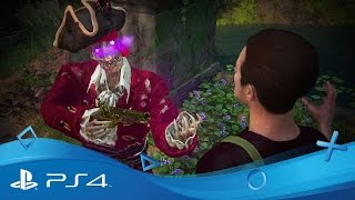 Uncharted 4 | Survive Launch Trailer | PS4