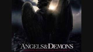 Air - 03 - Angels & Demons Soundtrack