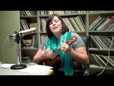 Raw Food Journey Day 65: youtuber performs on my radio show # 40.33
