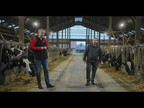 #mottowoche | Technik-Talk | Lely Vector