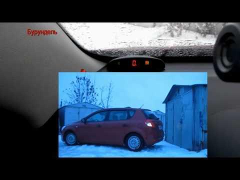 Автомобильные видеорегистраторы - типичные неисправности и