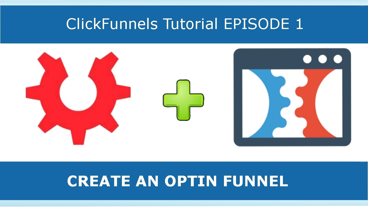 Facts About Clickfunnels Tutorial Uncovered