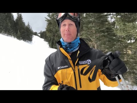 Exploring New Mexico: Ski Apache