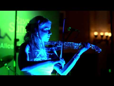 Storm Remix (Vivaldi) - Live Performance (HD) - Electric Violinist - Kate Chruscicka