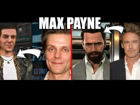 Max Payne Tarihi