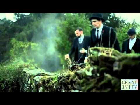 "Tullamore Dew Irish Whiskey - ""The Parting Glass"""