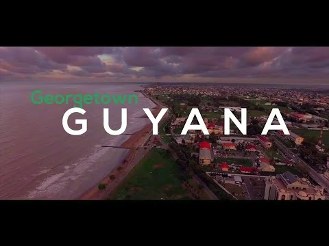 Guyana Travel Package