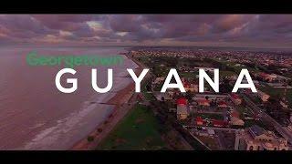 Guyana Travel Package