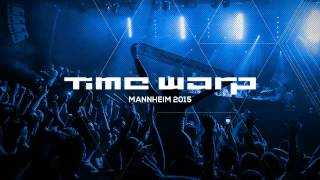 Chris Liebing LIVE @ Time Warp 2015 (Mannheim, Germany)