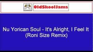 Nu Yorican Soul - It