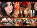 Fall Makeup Tutorial 2013 | MakeupbyAmarie