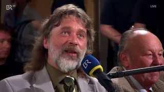 25 Jahre Einheit - Deutschland - einig Vaterland? - Diskussion über die Wiedervereinigung - BR HD