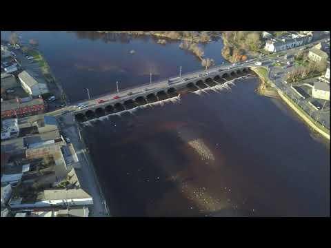 Arklow Town Bridge
