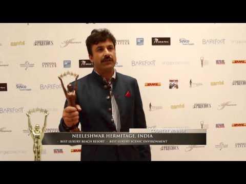 Country Winner 2015 - Best Luxury Scenic Environment - Neeleshwar Hermitage, India