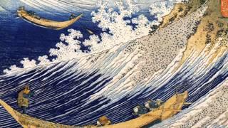 Claude Debussy: La Mer; Philharmonia Orchestra, Herbert von Karajan