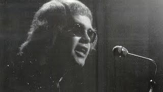 Elton John - Amoreena (Live in New York 1970)
