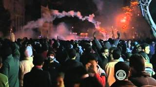 Video Egyptians protest over deadly soccer riot download MP3, 3GP, MP4, WEBM, AVI, FLV Agustus 2017