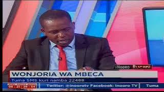 Inooro Rucini: Wanjoria Wa Mbeca
