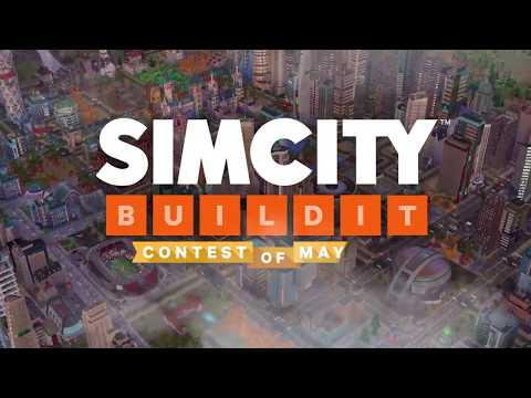 SimCity BuildIt | Contest of Mayors - Wonders of SimCity Trailer