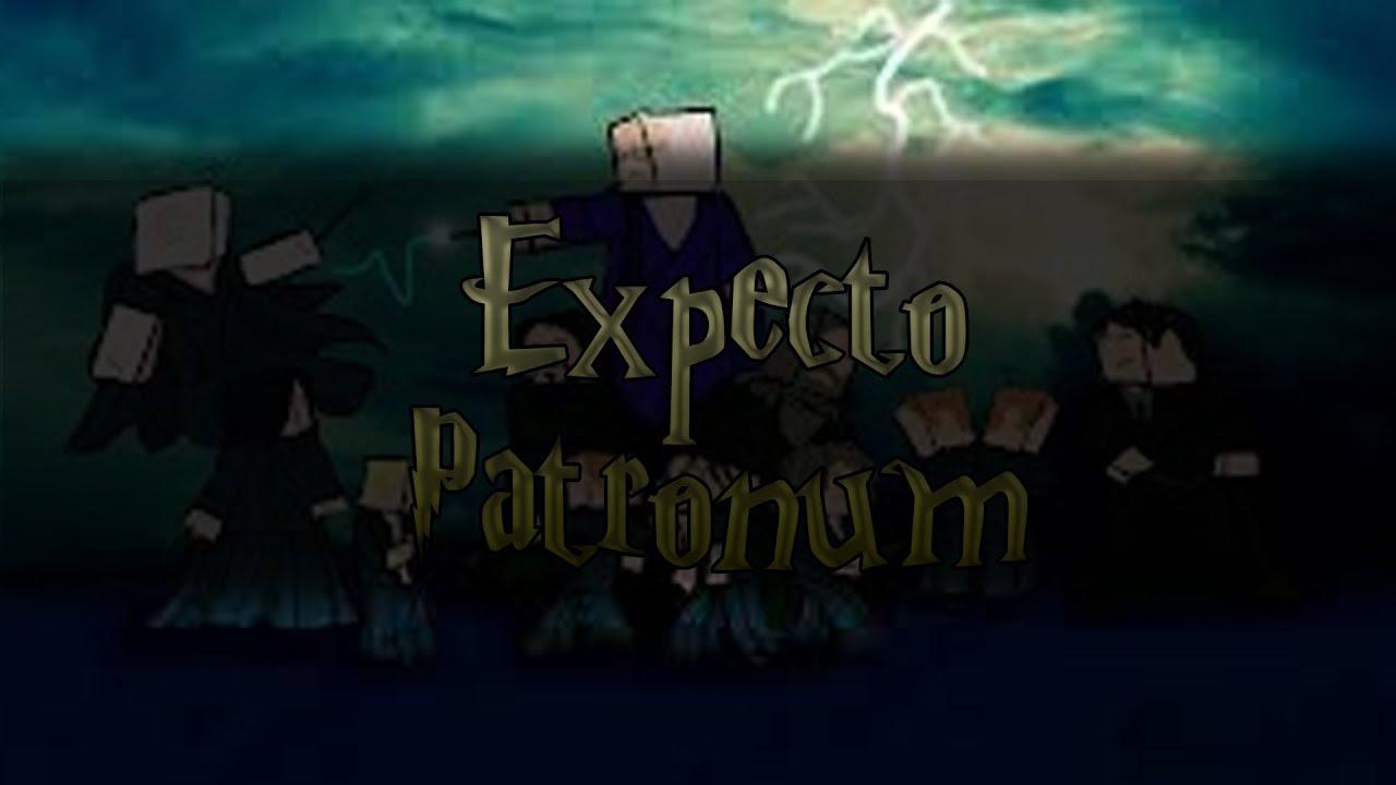 Amazing Wallpaper Harry Potter Expecto Patronum - maxresdefault  Image_47910.jpg
