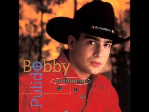 Bobby Pulido - La Rosa