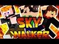 Minecraft - Sky Walker [MARADJ FENT!]