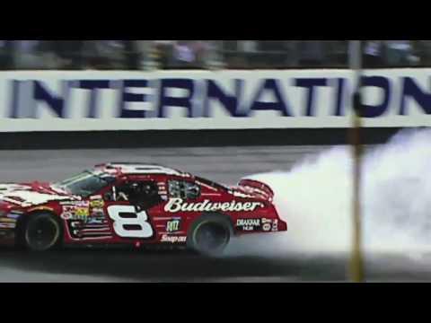 Dale Earnhardt, Jr. - Farewell 2017 (HD)
