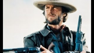 Josh Olson on OUTLAW JOSEY WALES