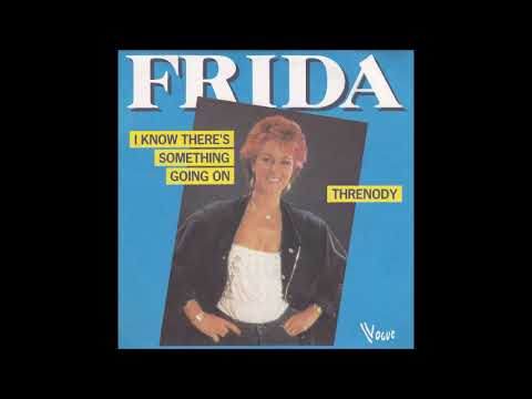 Frida - I Know There's Something Going On (single edit) (1982)